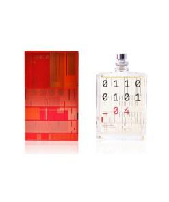 Perfume Unissexo Escentric 04 Escentric Molecules EDT (100 ml)