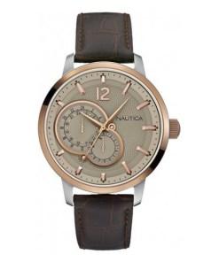 Relógio masculino Nautica A16649G (44 mm)