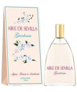 Perfume Mulher Gardenia Aire Sevilla EDT (150 ml)