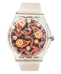 Relógio unissexo Arabians HBA2239D (40 mm)