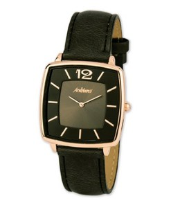 Relógio unissexo Arabians HBA2245B (36 mm)