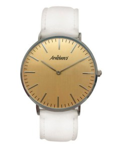 Relógio unissexo Arabians HAA2233D (38 mm)