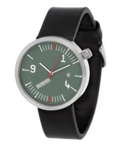 Relógio masculino 666 Barcelona 222 (40 mm)