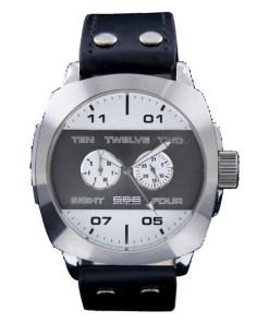 Relógio masculino 666 Barcelona 251 (47 mm)