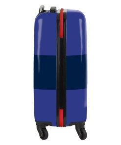 Trolley de Cabine Munich Azul Azul escuro 20''