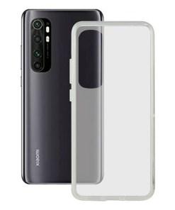 Capa para Telemóvel Xiaomi Mi Note 10 Lite KSIX Flex TPU