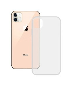 Capa para Telemóvel iPhone 12 KSIX Flex TPU