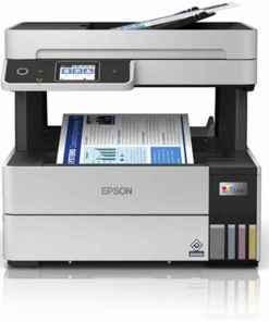 Impressora multifunções Epson Ecotank ET-5170 WiFi
