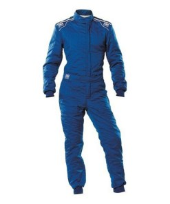 Fato de Corrida OMP Sport Azul (Tamanho XL)