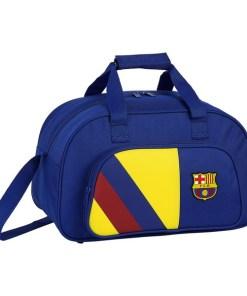Saco de Desporto F.C. Barcelona 19/20 Azul (23 L)