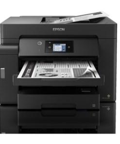 Impressora multifunções Epson ET-M16600 WiFi