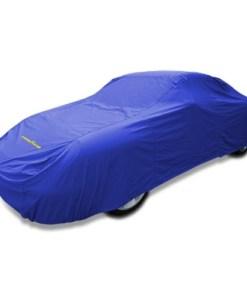 Capa para Automóveis Goodyear GOD7016 Azul (Tamanho XL)