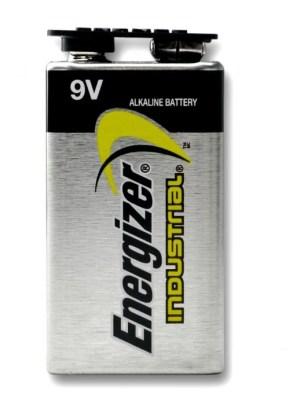 12232 - 9V Battery