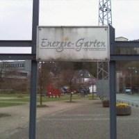 RWE Energie-Garten in #Siegen