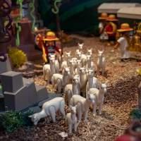 Playmobil in Hamm - kleine Welten ganz groß