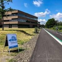 Mülheim an der Ruhr - Tag der Hochschule Ruhr West zum 10jährigen Bestehen