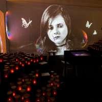 Dortmund, DASA: Pia sagt Lebewohl - eine Ausstellung zum Thema Trauer, Tod und Abschied