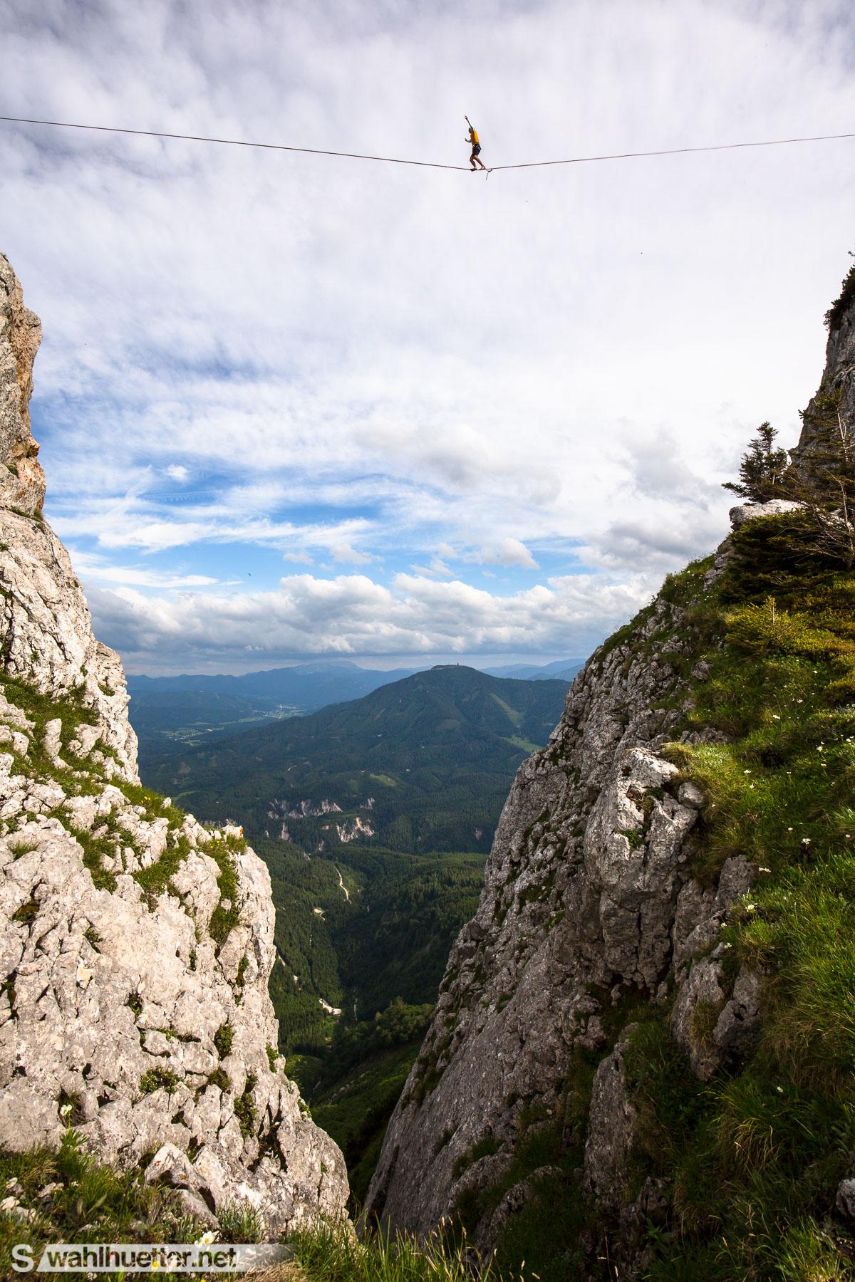 Alpine Highline