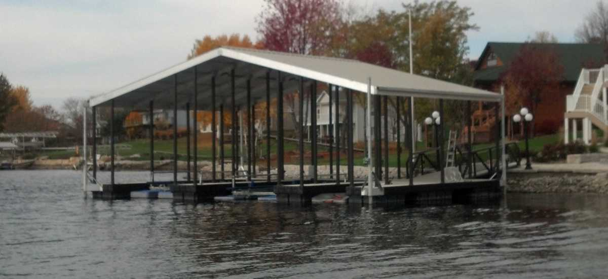 Wahoo's Dock of the Month – October 2013