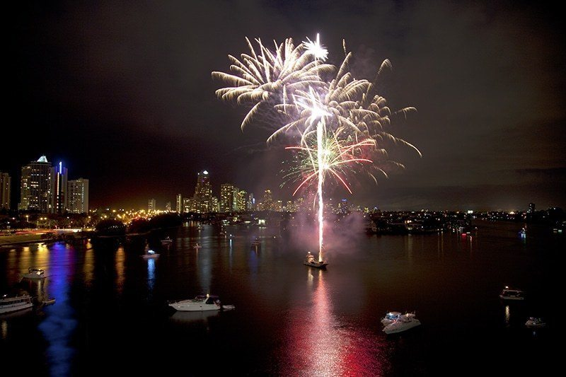 Boaters: Don't Let July 4th Be Your Undoing