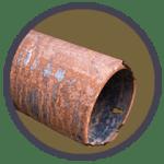 steel oxidation versus aluminum oxidation for aluminum docks