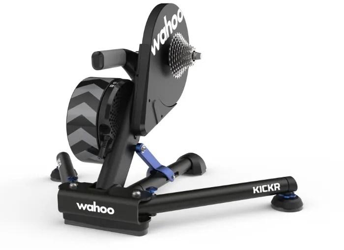 Wahoo KICKR - The Best Indoor Smart Trainer 2