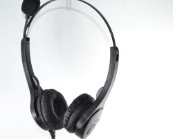 Headsets, headsets and headsets