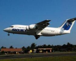 SKYJET, Newest Airline Carrier in the Philippine Market
