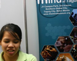 Mind Museum in Taguig
