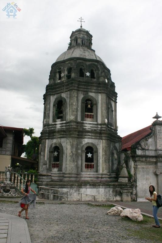 Pampanga Tour 01