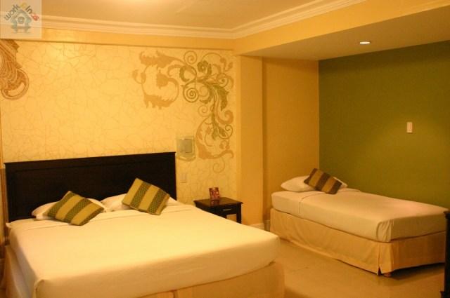 EuroAsia Hotel 21