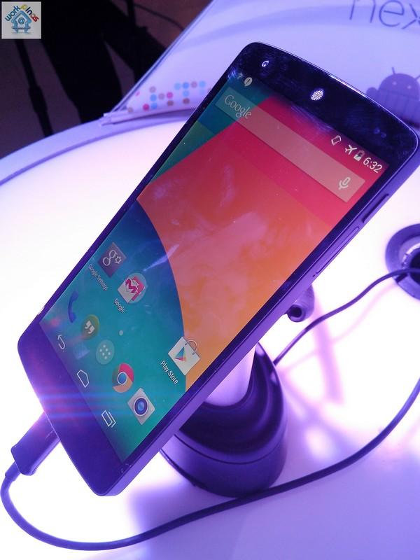 LG Nexus 016