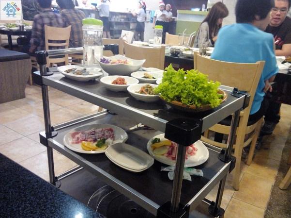 Lee Hak Korean Restaurant 005