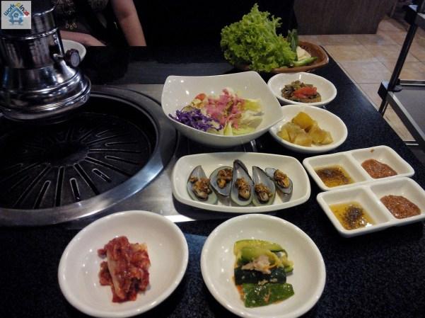 Lee Hak Korean Restaurant 006
