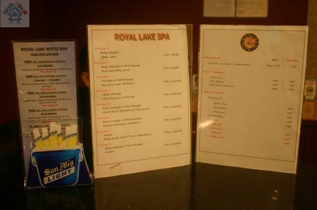 Royal Lake Spa 04
