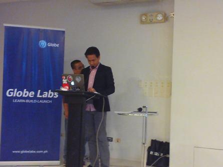 Mozillaph event 4