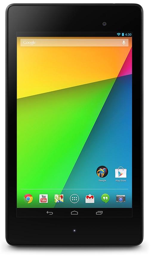 Asus Nexus 7 (2013) LTE