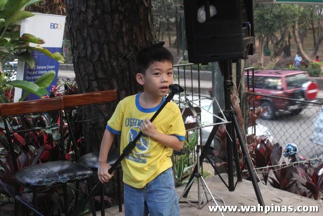 Azalea Baguio Trip 00799