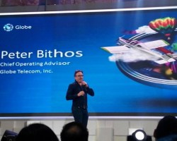 Globe Digital Lifestyle Expo 2014, solutions made especially for the Filipinos