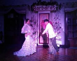 "Barbara's Restaurant Intramuros features: ""Kultura Filipina"" – have lunch and dinner buffets with the finest Filipino dishes in the country while enjoying a look back from glamorous cultural performances"