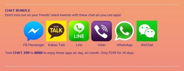 Chat Bundle