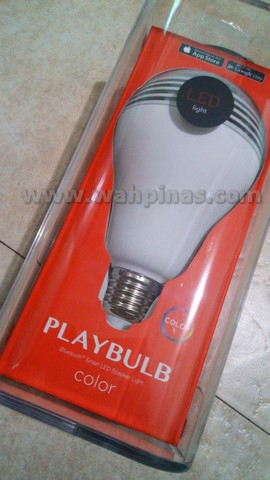 Mipow Bluetooth Lights 014