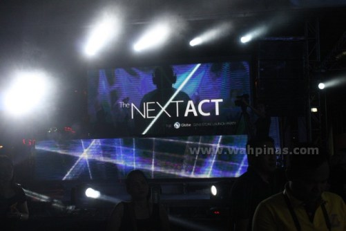 Globe NextAct Gen 3 Stores 001