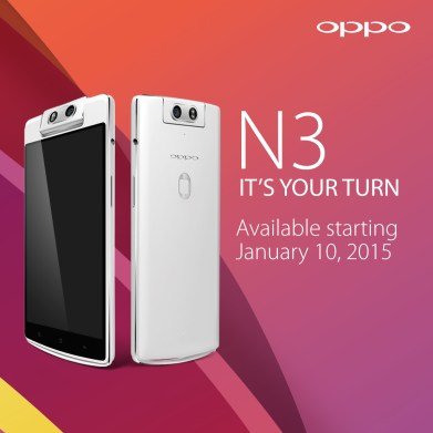OPPO N3 Product post_avalable now_study 2