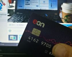 The New EON Card is here to stay.