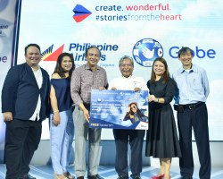 PAL and Globe Telecom partner up to make things  easier for travellers