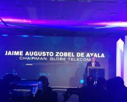 Davao is now directly connect to the US via the SEA-US cable launched by Globe Telecom