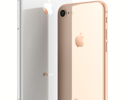 November 10, Iphone 8 and Iphone 8 Plus Pre order with Globe Telecom