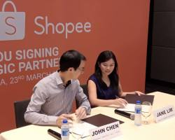 Xiaomi and Shopee announce Xiaomi Store and Exclusivity of RedMi 5 16 GB