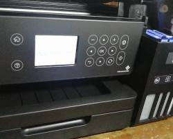 Unboxing and Review of the Epson L6160
